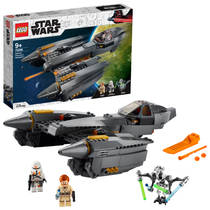 LEGO SW 75286 GENERAL GRIEVOUS' STARFIGH