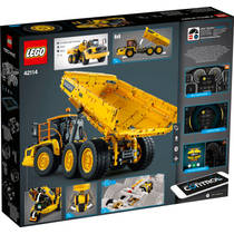 LEGO 42114 TBD-2HY-FLAGSHIP