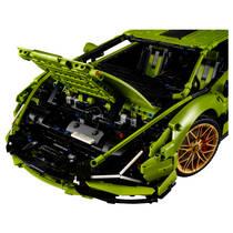 LEGO TECHNIC 42115 LAMBORGHINI SIÁN FKP
