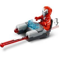 LEGO 76164 TBD-AVENGERS-CLASSIC-HULK
