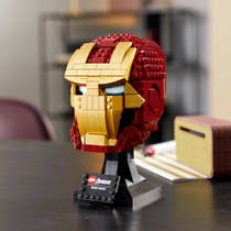LEGO SH 76165 IRON MAN HELM