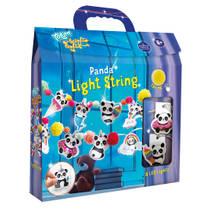 Totum panda lichtslinger