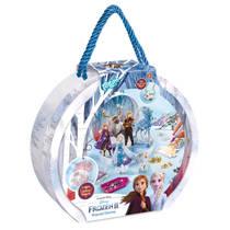 Totum Disney Frozen 2 diamanten teken studio