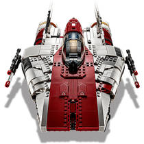 LEGO SW 75275 A-WING STARFIGHTER