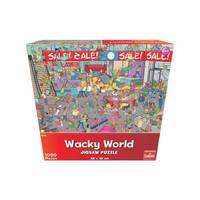 WACKY WORLD SALE