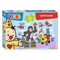 Bumba puzzel super Bumba - 9 stukjes