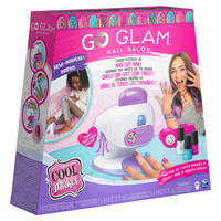 Cool Maker Go Glam 2-in-1 nagelsalon
