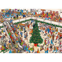 JVH HOLIDAY SHOPPING 2X1000PCS