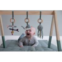 LD HOUTEN BABYGYM - OCEAN MINT