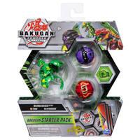 Bakugan starterpack 3 Season 2.0