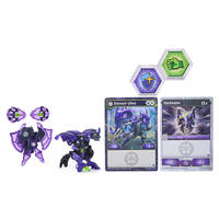 BAKUGAN - ULTRA BALL WITH BAKU GEAR 1 PA