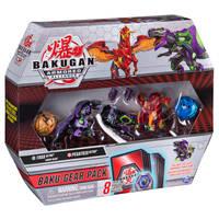 BAKUGAN - BAKUGEAR 4 PACK SEASON 2.0
