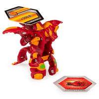 BAKUGAN - ULTRA BALL 1 PACK SEASON 2.0