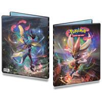 Pokémon Sword & Shield Rebel Clash 9-pocket portfolio