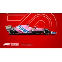 PC F1 2020 - F1 SEVENTY EDITION