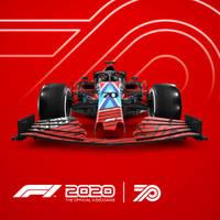 PS4 F1 2020 - F1 SEVENTY EDITION