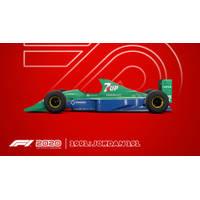 PC F1 2020 - F1 SCHUMACHER