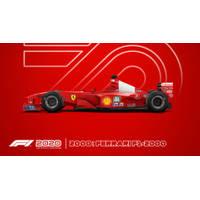 XONE F1 2020 - F1 SCHUMACHER