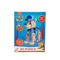 PAW Patrol 3D puzzel Chase