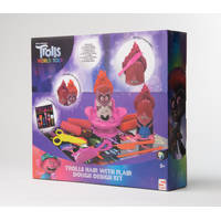Trolls World Tour haardesign dough kit