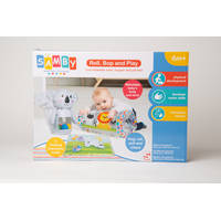 SAMBY ROLL, BOP & PLAY SET