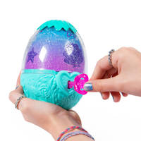 HATCHIMALS COLLEGG S7 #PETOBSESSED PLAYG
