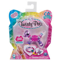 Twisty Petz set Twisty Girlz