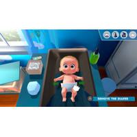 MY UNIVERSE: MY BABY - SWITCH