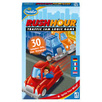 Ravensburger Rush Hour pocketspel
