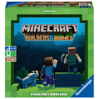 Ravensburger Minecraft bordspel