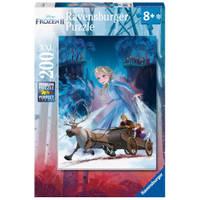 Ravensburger Disney Frozen 2 XXL puzzel - 200 stukjes