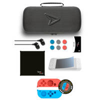 STEELPLAY 11-IN-1 CARRY & PROTECT KIT -