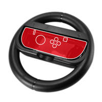 STEELPLAY JOY-CON STEERING WHEEL SET - S
