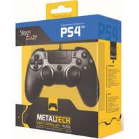 Steelplay MetalTech controller - zwart