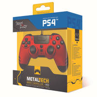 STEELPLAY METALTECH WIRED CONTROLLER - R