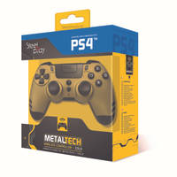 STEELPLAY METALTECH WIRELESS CONTROLLER