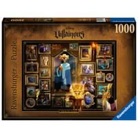 Ravensburger puzzel Villainous King John - 1000 stukjes
