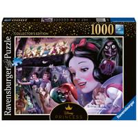 Ravensburger Disney Sneeuwwitje puzzel - 1000 stukjes
