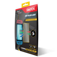 Nintendo Switch Steelplay ​Screen Protection Kit 9H Anti Blue Light