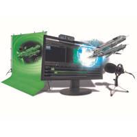 STEELPLAY PRO HD 4-IN-1 STREAMING PACK (
