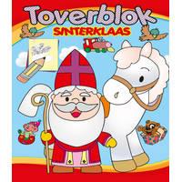 Sinterklaas toverblokken set 2-delig
