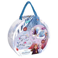 Totum Disney Frozen 2-in-1 koffertje