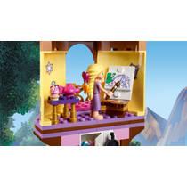 LEGO DP 43187 RAPUNZEL'S TOREN