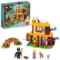 LEGO Disney Princess Aurora's boshut 43188