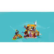 LEGO DP 43188 AURORA'S BOS HUT