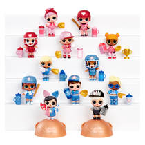 L.O.L. SURPRISE ALL-STAR B.B.S SERIES 1-