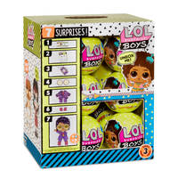 L.O.L. SURPRISE BOYS SERIES 3A