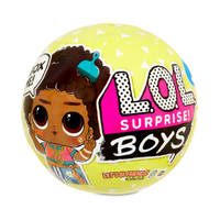 L.O.L. Surprise! Boys serie 3