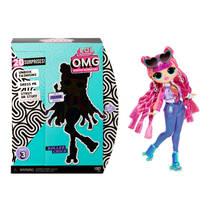 L.O.L. Surprise! OMG modepop serie 3 Roller Chick