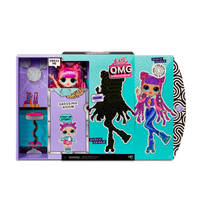 L.O.L. SURPRISE OMG DOLL SERIES 3- DISCO
